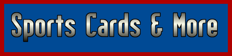 Sports Sports Cards & More