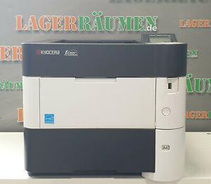 Kyocera Ecosys FS-4200DN Monolaserdrucker ( 0405211208 ) für Bastler