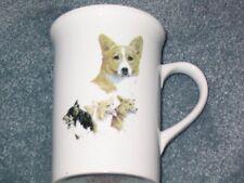 Corgi Dog Design Coffee Mug -  L@@K choice of 10 Designs