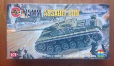 75mm Assault Gun Stug IIIL - Arifix Series 1 1/72 scale unassembled kit#01306