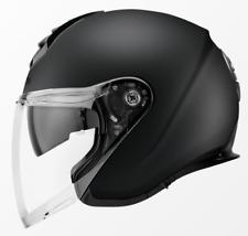 Schuberth M1 Jet-Helm, Glänzend Schwarz, Gr. 55 (S) * Jetzt 100,00€ sparen