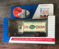 AHL Trucks - Mack Model BM -BREYERS ICE CREAM- 1:64 NIP