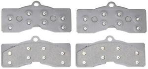 CHEVY CORVETTE CAMARO Brake Pad set Organic Disc Brake Pad Front,Rear Raybestos