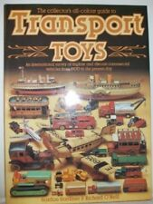 Transport Toys: An International Survey of Tinplate and Diecast Commercial Ve.