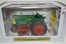 1/16 Oliver High Detail Super 88 NF Tractor w/ Cultivator & Umbrella  Spec Cast