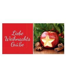 Serviette für Dich :-) - Liebe Weihnachtsgrüsse - 20 Servietten + PartyLite TL