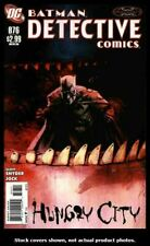 Detective Comics 876 VF/NM