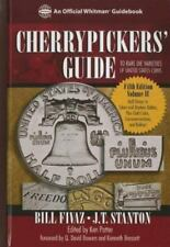 Cherrypicker's Guide to Rare Die Varieties of United States Coins Vol 2 Spiral