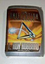 L Ron Hubbard Congress Lectures The Unification Congress Audiobook Scientology