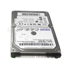 160 GB Samsung HM160HC IDE PATA 5400 RPM 8MB 6,35 cm 2,5 Zoll Laptop-Festplatte