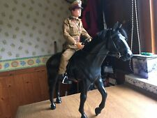Vintage Action Man Horse. Palitoy 1970