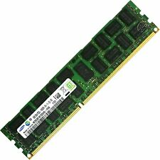 8 Go 1x8GB Mémoire RAM Serveur DDR3 PC3L 10600 1333 MHz 240 ECC Registered Samsung
