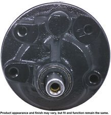 Cardone Industries 20-862 Remanufactured Power Steering Pump Without Reservoir