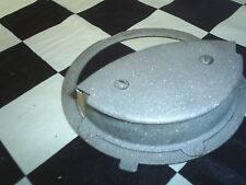 Used Brush wheel only for Northwestern model 49 nut machines  hard to find