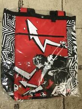 PERSONA 5 Daypack 20th Anniversary Backpack Tote bag 2way ATLUS Limited F/S