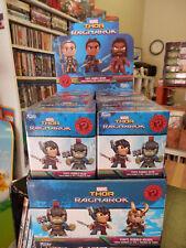 Funko Mystery Mini Marvel Thor Ragnarok - Brand New Sealed Box Of 12