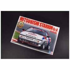 NUNU 1:24 Mitsubishi Starion STP Car Model Kit B24023