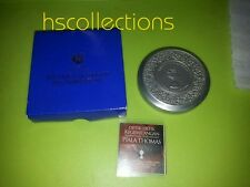 Malaysia Thomas Uber Cup  Silver Proof Coin Pewter Case 2000