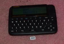 Franklin Language Master Model Lm-4200.