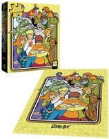 Scooby-Doo: Those Meddling Kids! Jigsaw Puzzle - 1000 Pieces