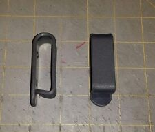 IWB Belt Loop clips for kydex holsters / knives 1 3/4  inch 1 set RC customkydex
