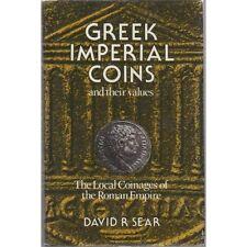 Catalogo de monedas Griegas Greek Imperial Coins