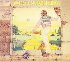 ELTON JOHN Goodbye Yellow Brick Road 3 Disc Box Set SACD / DVD Super Audio CD