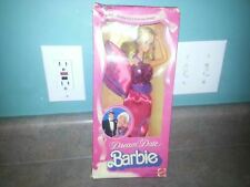 MATTEL BARBIE-DREAM DATE BARBIE-1982-#5868