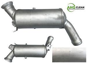 Original Dieselpartikelfilter DPF Mercedes E200 CDI E220 CDI C220 CDI W211 W204
