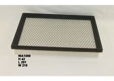 WESFIL AIR FILTER FOR Jeep Grand Cherokee 3.7L V6 2007-2010 WA1099