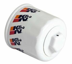 K&N HP-1008 Oil Filter; Automotive Ea