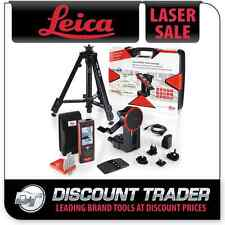 Leica DISTO S910 Pro Pack Touch Laser Distance Meter Bluetooth - 806677