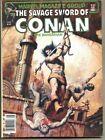 Savage Sword Of Conan #67-1981 fn Romas Kukalis Gil Kane