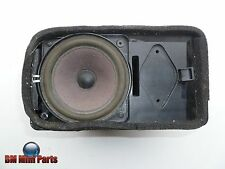 BMW E36 REAR LEFT AND RIGHT LOUDSPEAKER 65138359455/6