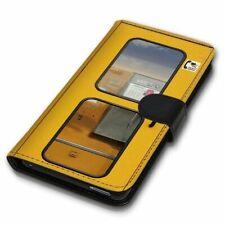 Design Handy Tasche Book Etui Cover Hülle Case Schutz Wallet ibles-MV-394