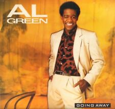 Al Green(Vinyl LP)Going Away-A&M-AMA 5102-UK-1985-VG+/VG