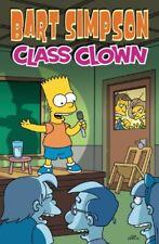 Bart Simpson Class Clown (Simpsons) By Matt Groening