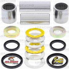 All Balls Rodamientos de brazo de oscilación & Sellos Kit Para Honda CR 125R 2002 02 Motocross