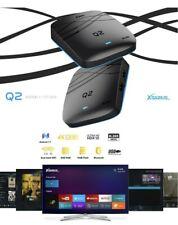 Xsarius Q2 - Android OTT Box - 4K UHD