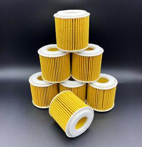 Ölfilter für KTM 600 620 625 640 660 Klorolle Papier Microfilter vgl 58038044000