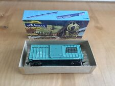Athearn Ho Scale 1954 40 Ft OB Hi-Cube Penn Central New Open Box