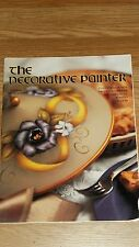 THE DECORATIVE PAINTER MAGAZINE MAY-JUNE  ISSUE 2, 1998