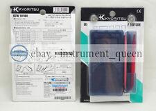 Kyoritsu Kew Card Digital Multimeters 1018h Hard Case Type 4000counts