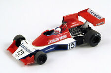 SPARK Tyrrell 007 No.15 South African GP1976 Ian Scheckter S1733 1/43