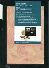 PINK FLOYD 1971 REVERBER / ATION COFANETTO CD+DVD+BLU-RAY NUOVO SIGILLATO
