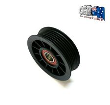 Holden Commodore VS Ecotec V6 Ribbed Idler Belt Pulley 3.8L Genuine New 92049003