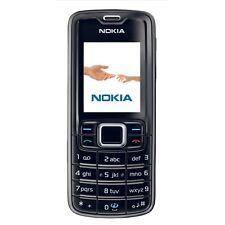 Nokia 3110 classic All Black NEUWARE ohne Simlock