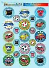 Boys' Sticker Pack for Muslims boys
