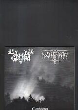 """Geweih /  Nachtmahr  - split EP 10"""""""
