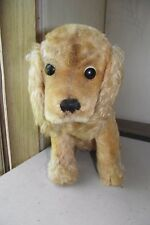 Original Rare Vintage Pre 1946 Steiff Cocker Spaniel Dog Collectible Stuffed Ani